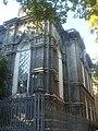 Будівля Бродської синагоги та огорожа м. Одеса 2.jpg