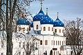 Великий Новгород - Собор Воздвижения Честного Креста Господня 2.jpg