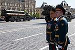 Военный парад на Красной площади 9 мая 2016 г. 0500 79.jpg