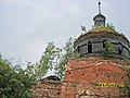 Вознесенский храм в Дубёнках до начала восстановления.jpg