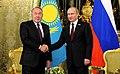 Встреча Владимира Путина с Нурсултаном Назарбаевым 3.jpg