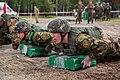 Військовики Нацгвардії змагаються на Чемпіонаті з кросфіту 5305 (26997588622).jpg