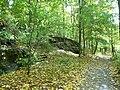 Вінничина, Муровані Курилівці парк Жван 28.jpg