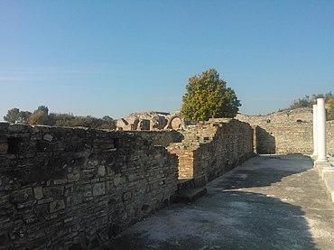 Гамзиград 6