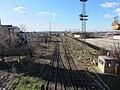 Гара Димитровград север страна Меричлери - panoramio.jpg