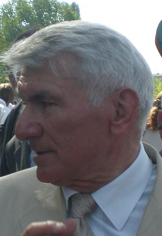 Head of the Republic of Adygea - Image: Джаримов А.А