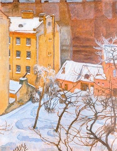 Петербург. 1914г.