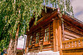 Дом, где в 1841-1866 гг. жила участница Отечественной войны 1812 г. Дурова Н.А., вид с ул.Московской.jpg