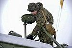 Заступление на боевое дежурство ЗРК С-400 «Триумф» в Солнечногорске 11.jpg