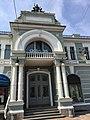 Здание бывшего торгового дома фирмы «Кунст и Альберс» год постройки 1906, 1908 памятник архитектурыIMG 9627.jpg