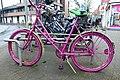 История велосипедизма в Бенрате 1 марта 2019. Географ-4.jpg