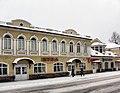 Кафе «Муза»на Крестовой улице. Нач. ХХI века - panoramio.jpg