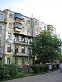 Київ, Велика Житомирська 32, вигляд із двору.jpg