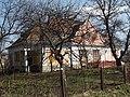 Кольоровий будинок з австрійських часів - panoramio.jpg