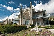 Комплекс споруд Воронцовського палацу