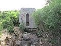 Культовое сооружение в заброшенном древнем (дотурецком) городе около р.Алара - panoramio.jpg