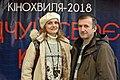 Кінохвиля-2018 - Валентина та Олег Павлишини - 18124357.jpg