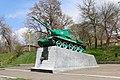 Липовець, Пам'ятник воїнам визволителям.jpg