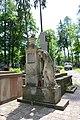 Личаківське, Пам'ятник на могилі Бем М.jpg