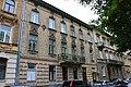 Львів, Грушевського М. 19, житловий будинок.jpg