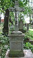 Надгробок на могилі о. Якова Загайського ЧСВВ.jpg