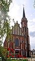 Неоготичний костел Св. Йозефа в Гнівані P1210281.jpg