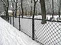 Никольский сад, ограда, западная сторона.jpg
