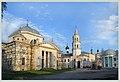 Общий вид на Новоторжский Борисоглебский монастырь 1038 г - panoramio.jpg