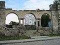 Огорожа вірменської церкви (1).JPG