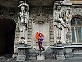 Особняк П. Н. Демидова - Посольство Италии 1835-1840 - panoramio.jpg