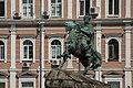 Пам'ятник Богданові Хмельницькому Monumento a Bogdan Khmelnitsky 2.jpg