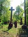 Памятники на кладбище - panoramio.jpg