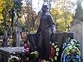 Памятник на могилі В.Івасюка.jpg