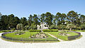 Парк «Дендрарий» с садовопарковой скульптурой и архитектурными сооружениями малых форм 13.jpg