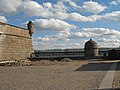 Петропавловская крепость, Трубецкой бастион, батардо02.jpg