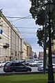 Питер лето-2011 - перспектива Вознесенского пр. от Адмиралтейства.jpg