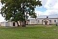 Південно-західні келії - Єлецький монастир - Чернігів.jpg