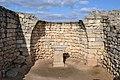 Севастополь - Візантійська каплиця № 17 на головній вулиці-1.jpg
