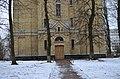 Территория Киевского политехнического института. Фото 30.jpg