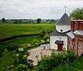 Троїцька церква 1567р. Святогорського монастиря с.Зимне.JPG