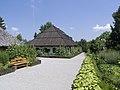 Украина, Полтава - Иванова гора (усадьба Котляревского) 01.jpg
