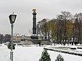 Украина, Полтава - Корпусный сад 14.jpg
