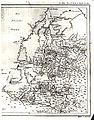 Фотокопия части карты Западного Алтая, составленной Канцелярией Колывано-Воскресенских заводов в 1771 г.jpg