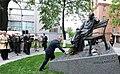 Церемония открытия памятника Сергею Михалкову 03.jpeg