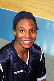 Shay Murphy American professional basketball player