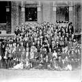 הקונגרס הציוני השמיני בהאג ( 1907) הצירים מרוסיה שורה שניה יושבים משמאל לימ-PHG-1003764.png