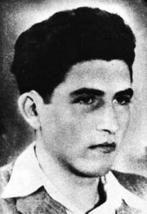 Yaakov Weiss - Image: יעקב וייס