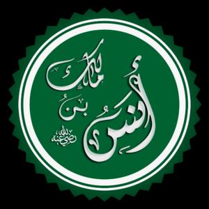 Anas ibn Malik - Anas ibn Malik