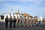 พระราชพิธีบรมราชาภิเษก 2562 Coronation of King Rama X 46.JPG