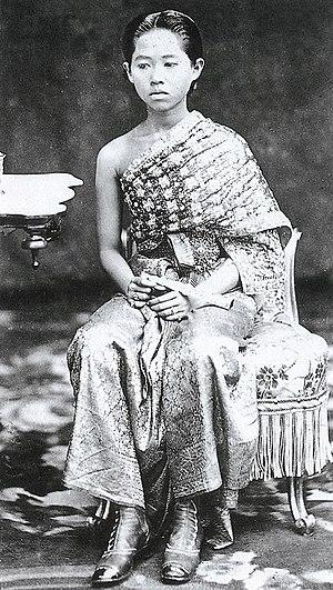 Nariratana - Image: พระเจ้าบรมวงศ์เธอ พระองค์เจ้านารีรัตนา